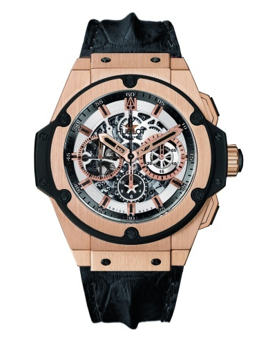 Hublot King of Russia